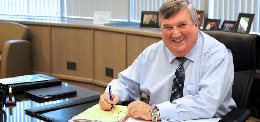 Council will continue to appoint regional chair