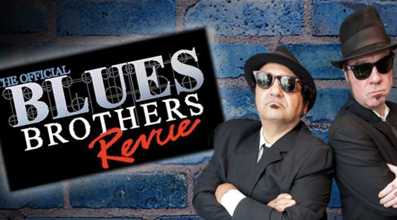The Official Blues Brothers Revue comes to Markham