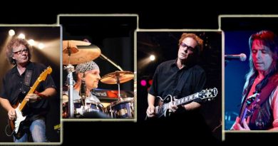 April Wine bring their iconic catalogue to Markham