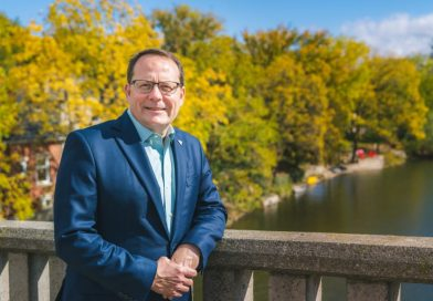 Interview with Green Party Leader Mike Schreiner