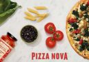 Grocery items available with your pizza delivery