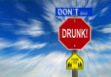 Woman charged with stunt driving while impaired