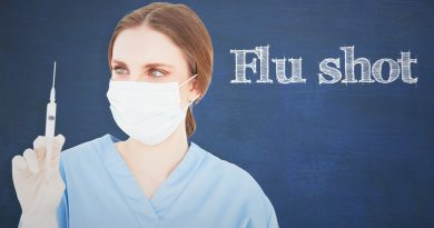 Largest flu immunization campaign in Ontario's history