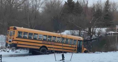 Witnesses sought after stolen school buses recovered