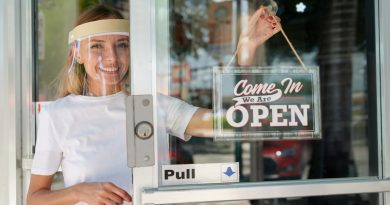 Small businesses to reopen in Toronto, Peel